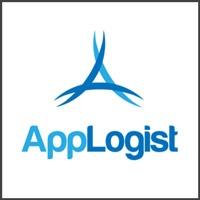Dosya Kurtarma App Logist Logo