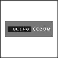 Dosya Kurtarma Being Çözüm Logo