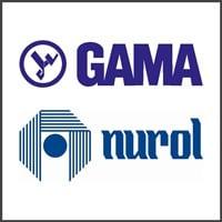 Dosya Kurtarma Gama Nurol Logo