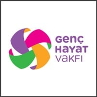 Dosya Kurtarma Genç Hayat Vakfı Logo