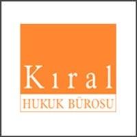 Dosya Kurtarma Kıral Hukuk Bürosu Logo