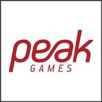 Dosya Kurtarma Peak Games Logo
