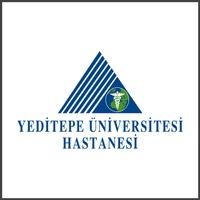 Dosya Kurtarma Yeditepe Üniversitesi Hastahanesi Logo