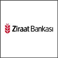 Dosya Kurtarma Ziraat Bankası Logo
