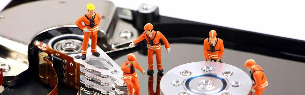 Dosya Kurtarma Çökmüş PC'den Veri Kurtarma