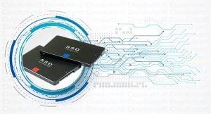 Dosya Kurtarma SSD Veri Kurtarma